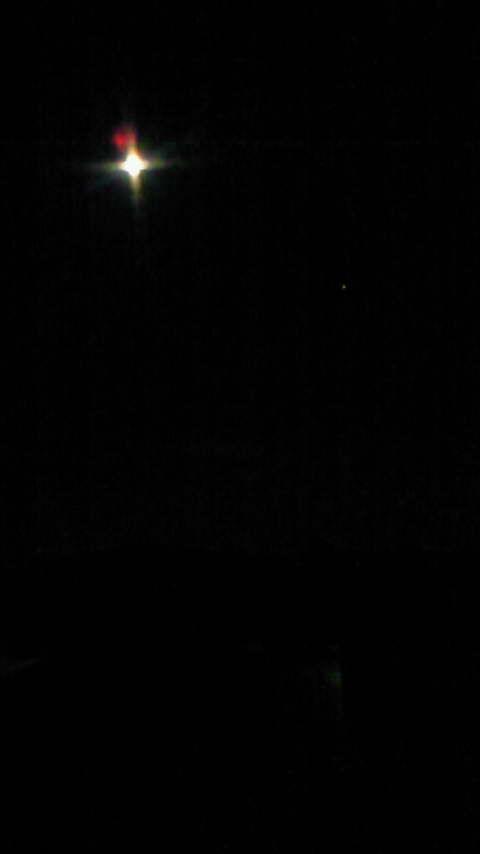 満月の夜〓